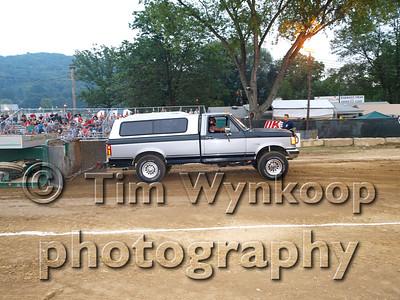 2008 Warren County Truck Pull