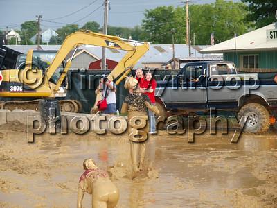 Womens Mud Bog