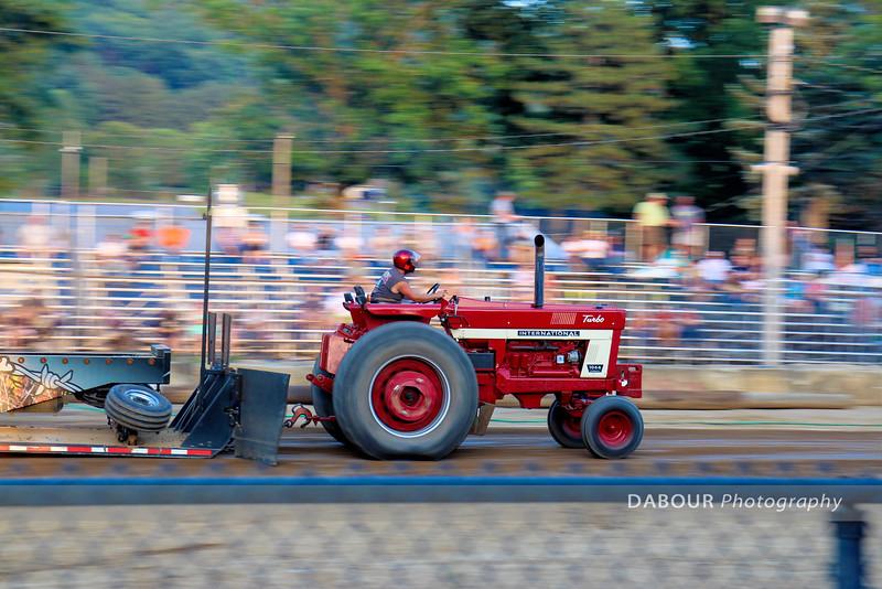 Warren County Farmers Fair Wednesday Evening