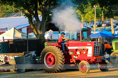 Warren County Farmers Fair 2016