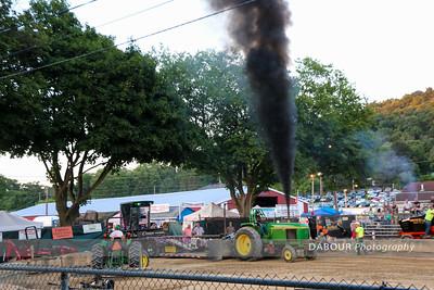 Warren County Farmers Fair 2016