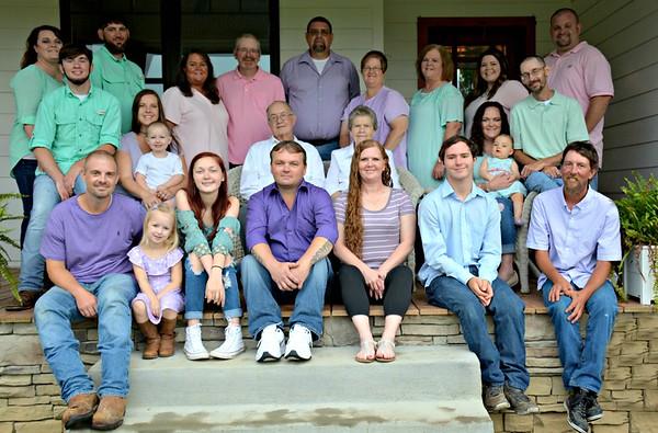 Warren Family