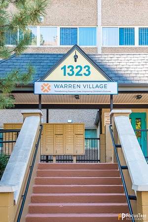 Warren Village