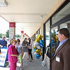 Clinton Care Now Ribbon Cutting