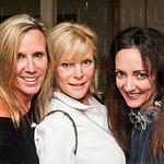 Denise Sohm, Cheryl Poole and Laura Melillo.