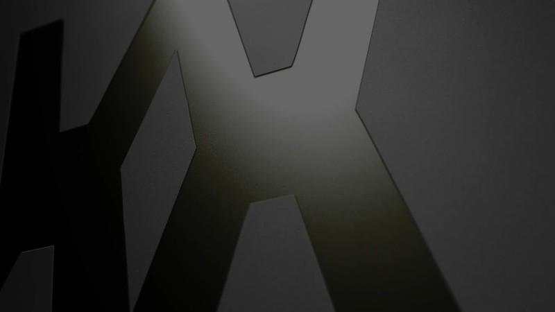 Modern Logo Background