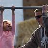 Ninja Workout and Grit Fitness