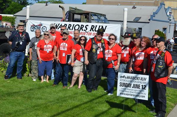 Warrior's Run Inc.