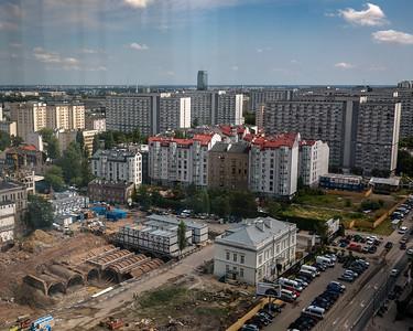 Warsaw June   2018