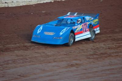 Wartburg Speedway June 22,2007