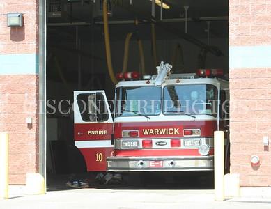 Warwick R.I...... Engine #10