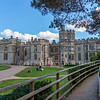 Warwick Castle - 2018