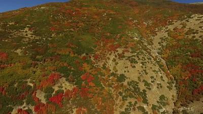 4 Farmington Canyon upper launch