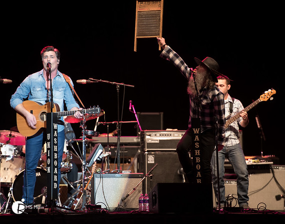 Washboard Union | Save-On-Foods Memorial Centre | Victoria BC
