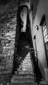 The Exorist Steps