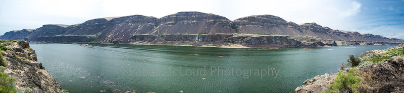 Grand Coulee Pano