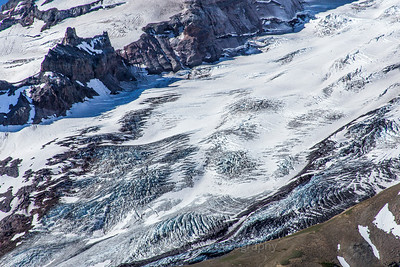 Emmon's Glacier