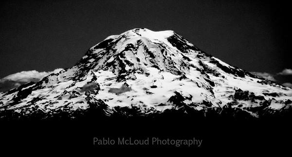 Mt. Rainer - Stunning, Simply Stunning