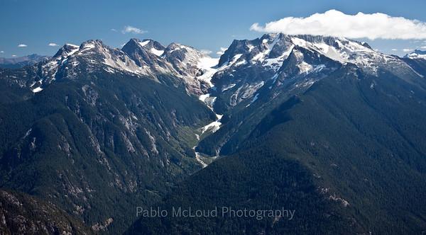 Mountain Heartland