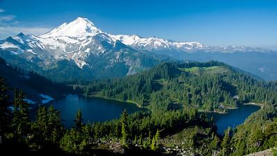 Mt. Baker Wilderness - Keep It Wild