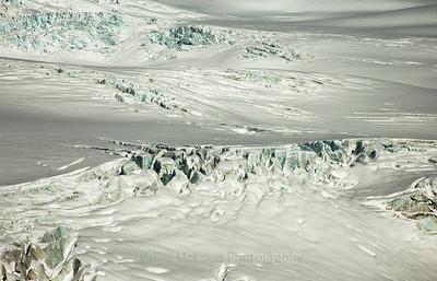 Glaciel Overwhelm