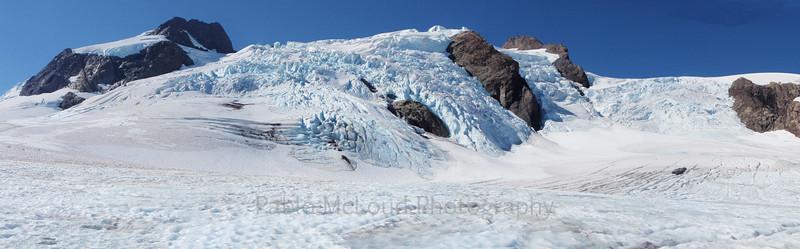 Mt. Olympus Panorama