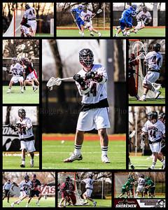 WAC Senior Collages 2013