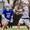 Washington College Men's Lacrosse, Washington College Men's Lacrosse NCAA DIII 2019, Washington College Men's Lacrosse vs. Washington and Lee