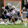 Washington College Chestertown, Washington College Men's Lacrosse, Washington College Men's Lacrosse NCAA DIII 2019, Washington College Men's Lacrosse vs.Stockton