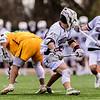 Washington College Chestertown, Washington College Men's Lacrosse, Washington College Men's Lacrosse NCAA DIII 2019, Washington College Men's Lacrosse vs. McDaniel. Senior Day