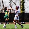 #12 Aubrey Robinson, Washington College Chestertown, Washington College Women's Lacrosse, Washington College Women's Lacrosse NCAA DIII 2019, Washington College Women's Lacrosse vs. McDaniel