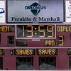 Washington College Men's Lacrosse NCAA DIII 2019, Washington College Men's Lacrosse vs. Franklin and Marshall