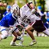 #50 Lawrence Park, Washington College Men's Lacrosse NCAA DIII 2019, Washington College Men's Lacrosse vs. Franklin and Marshall