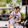 #3 Kristy Grovom, Washington College Women's Lacrosse NCAA DIII 2019, Washington College Women's Lacrosse vs F&M
