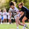 Washington College Women's Lacrosse NCAA DIII 2019, Washington College Women's Lacrosse vs F&M
