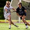 #23 Catherine Keirn, Washington College Women's Lacrosse NCAA DIII 2019, Washington College Women's Lacrosse vs F&M