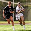 #2 Emily Pantazes, Washington College Women's Lacrosse NCAA DIII 2019, Washington College Women's Lacrosse vs F&M