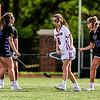 #6 Lauren Brenner, Washington College Women's Lacrosse NCAA DIII 2019, Washington College Women's Lacrosse vs F&M