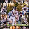 #47 Brady O'Neill, Washington College Men's Lacrosse Senior Collage 2019