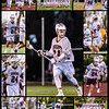 #24 JP Crowley, Washington College Men's Lacrosse Senior Collage 2019