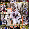 #29 Kevin Wilson, Washington College Men's Lacrosse Senior Collage 2019