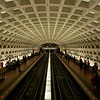 Washington, Metro