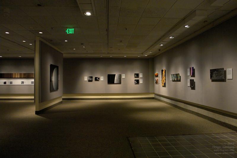 Ausstellung zu Cassini