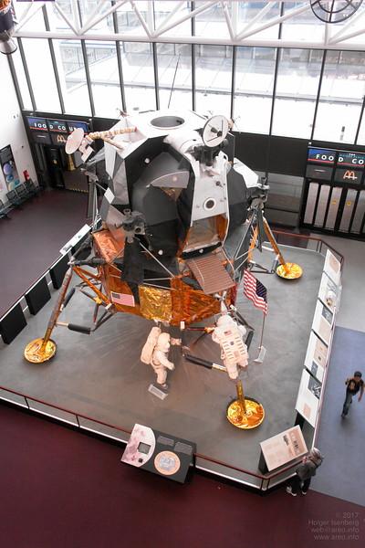 Apollo-Mondfähre