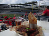 Lunch at Nationals Park