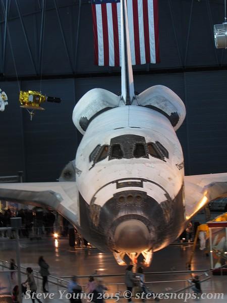Air Museum  near DC