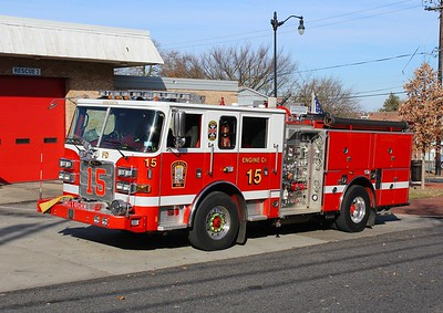 Anacostia Engine 15