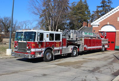 Brentwood Engine 26