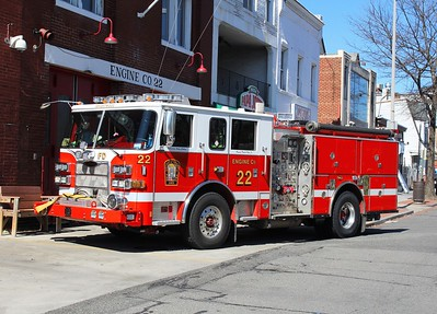 Brightwood Engine 22