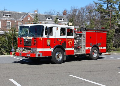 Brookland Engine 17
